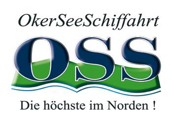 Okersee Schiffahrt GmbH Logo